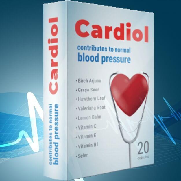 Cardiol - opiniones, composición, precio, ¿dónde comprar?