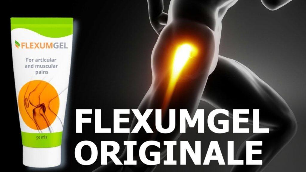 ¿Dónde comprar el Flexumgel?