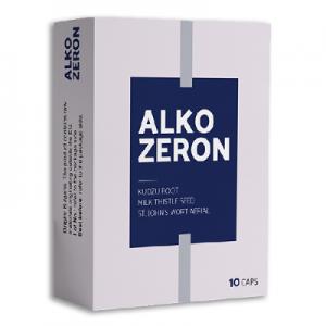 Alcozeron - opiniones, foro, composición, precio, ¿dónde comprar?