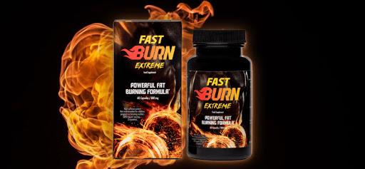 Fast Burn Extreme : ¿Dónde comprarlo y su precio?
