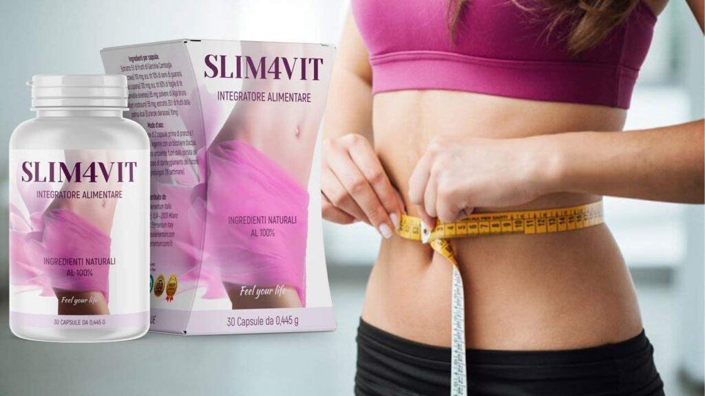 Slim4Vit: ¿dónde comprarlo? Formulario de pedido y precio
