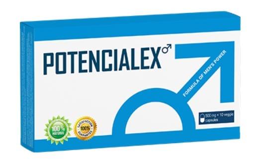 Potencialex - opiniones, composición, precio, ¿dónde comprar?