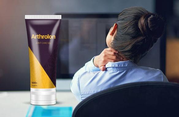 ¿Qué es el Arthrolon?