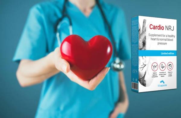 ¿Precio y dónde comprar Cardio NRJ?