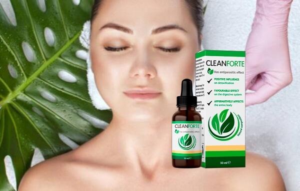 ¿Dónde comprar Clean Forte? Página web oficial, pedido y precio