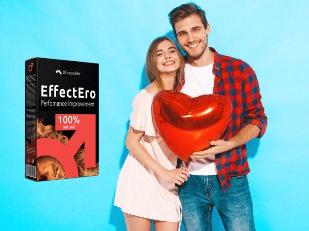¿Qué es EffectEro?