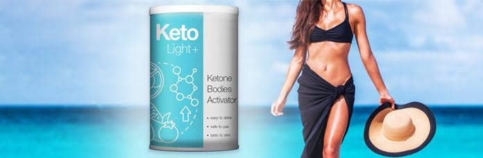 Keto Light Plus - precio atractivo y entrega rápida directamente del fabricante