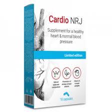 Cardio NRJ - opiniones, composición, precio, ¿dónde comprar?