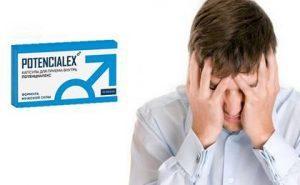Propiedades, beneficios y ventajas ¿Qué es Potencialex? ¿Cómo funciona?